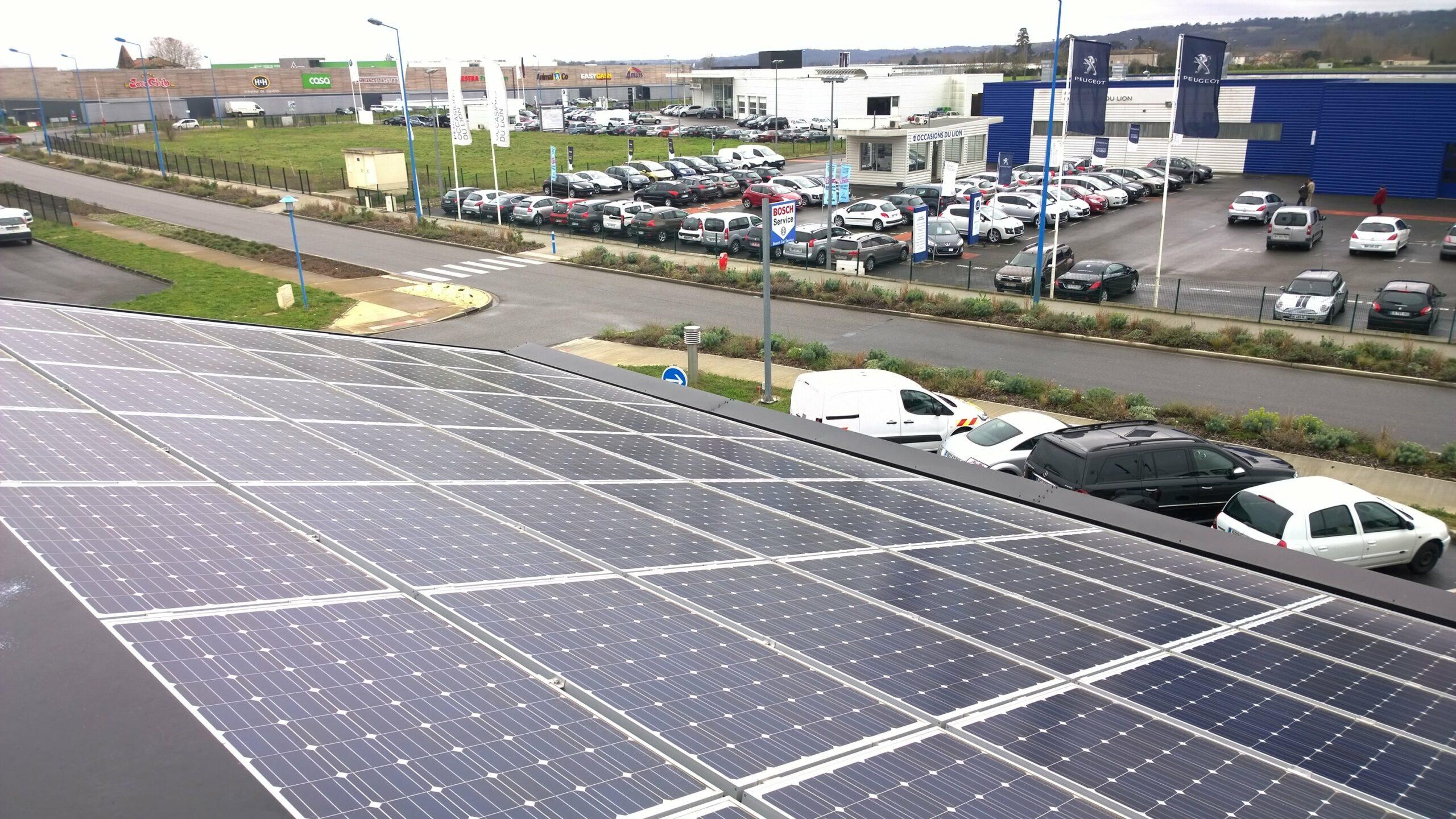 garage prope agen bosch car service electric mobile