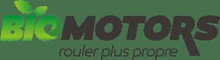 Garage electric mobile bio carburant agen